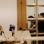 Der runde Tisch … unter Ausschluss der Öffentlichkeit