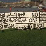 Solidarische Grüße aus Berlin