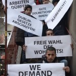 Refugee Protest Song beim FM4 Protest Song Contest 2013