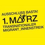 Logo 1. März