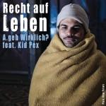 """Cover von """"Recht auf Leben"""""""